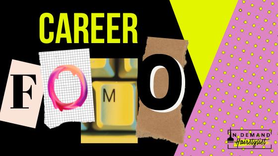 Career FOMO